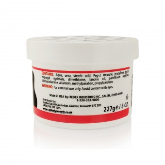 Udderly Smooth Extra Care Cream with 10% Urea tub