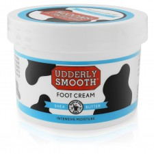 Udderly Smooth Foot Cream Shea Butter